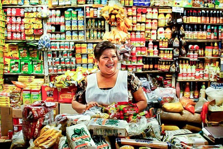 puntos de venta , sazonadores batán, emaran, condimentos, especias